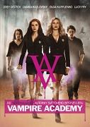 Spustit online film zdarma Vampire Academy