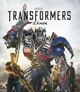 Poster k filmu  Transformers: Zánik