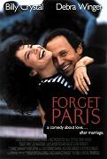 Spustit online film zdarma Zapomeň na Paříž