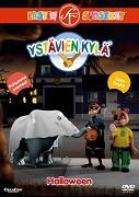 Poster k filmu  Kamarádi s majáčky - Halloween (video film)