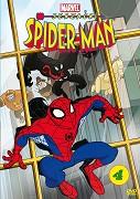 Spustit online film zdarma Senzační Spider-Man