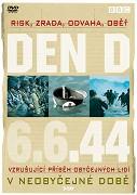 Spustit online film zdarma Den D