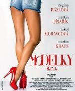 Spustit online film zdarma Modelky s.r.o.