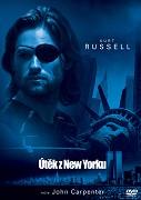 Spustit online film zdarma Útěk z New Yorku