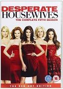 Poster undefined          Desperate Housewives (TV seriál)