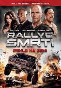 Spustit online film zdarma Rallye smrti: Peklo na zemi