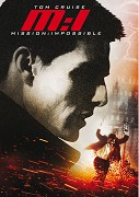 Film Mission: Impossible online zdarma