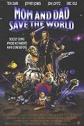 Spustit online film zdarma Náma a táta zachrání svět