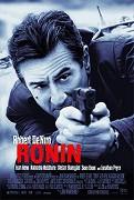 Spustit online film zdarma Ronin