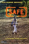 Spustit online film zdarma Safe