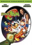 Spustit online film zdarma Space Jam