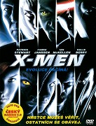 Film X-Men online zdarma