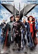 Spustit online film zdarma X-Men: Poslední vzdor