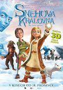 Spustit online film zdarma Sněhová královna