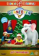Poster k filmu  Kamarádi s majáčky - Tatínkův vánoční mix (video film)