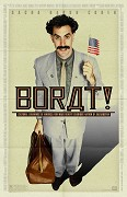 Borat: Nakoukání do amerycké kultůry na obědnávku slavnoj kazašskoj národu