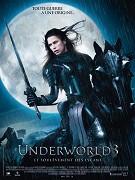 Poster k filmu  Underworld: Vzpoura Lycanů