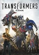 Spustit online film zdarma Transformers: Zánik