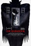 Poster undefined Babadook (festivalový název)