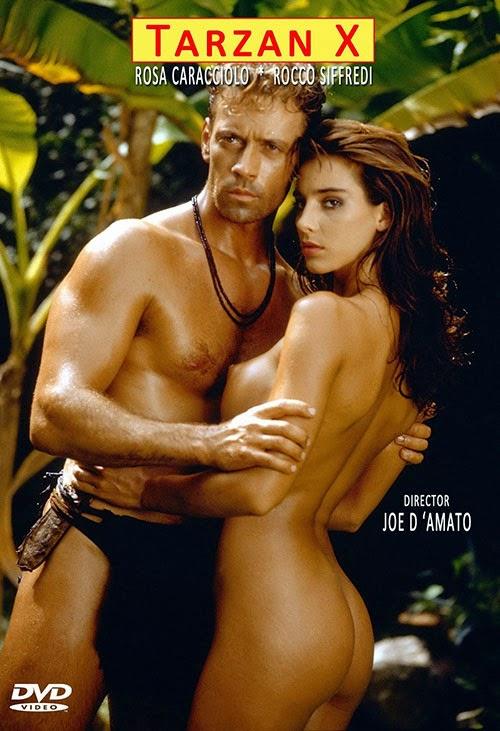 Tarzan porn movie free download