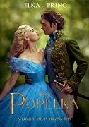 Poster k filmu  Popelka