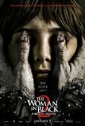 Poster k filmu Žena v černém 2: Anděl smrti