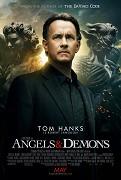 Poster undefined  Andělé a démoni