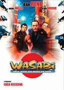 Spustit online film zdarma Wasabi