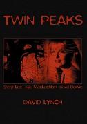 Poster k filmu Twin Peaks