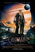 Poster k filmu Jupiter vychází