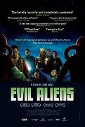 Spustit online film zdarma Evil Aliens