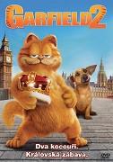 Spustit online film zdarma Garfield 2