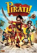 Spustit online film zdarma Piráti!