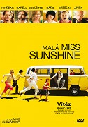 Spustit online film zdarma Malá Miss Sunshine