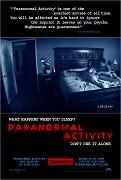 Spustit online film zdarma Paranormal Activity