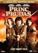 Spustit online film zdarma Princ a pruďas