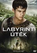 Spustit online film zdarma Labyrint: Útěk