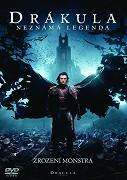 Spustit online film zdarma Drákula: Neznámá legenda