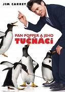 Spustit online film zdarma Pan Popper a jeho tučňáci