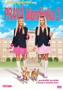 Spustit online film zdarma Pravá blondýnka 3