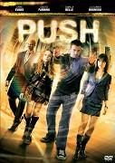 Spustit online film zdarma Push