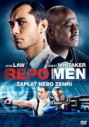 Spustit online film zdarma Repo Men