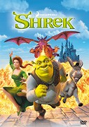 Cover k filmu Shrek (2001)