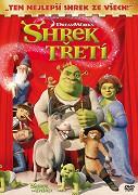Spustit online film zdarma Shrek Třetí