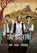 Poster undefined  Tři bratři