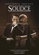 Spustit online film zdarma Soudce