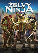 Spustit online film zdarma Želvy Ninja