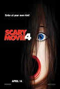 Spustit online film zdarma Scary Movie 4