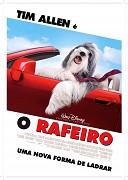 Poster k filmu Chundelatý pes