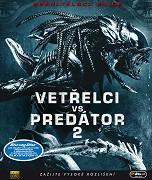 Detail online filmu Vetřelci vs Predátor 2 ke stažení